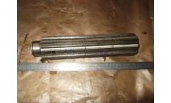 Вал редуктора привода насосов 700А.16.02.047 (8 шлицов)