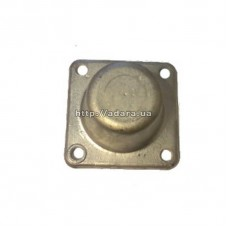 Крышка 50-3406024 (МТЗ, ЮМЗ-6) корпуса распределителя ГУРа