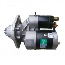 Опция Стартер 11010004 редукторный Slovak 12В 2,7 кВт Балканкар