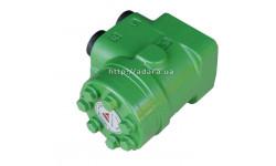 Насос-дозатор ЮМЗ, МТЗ, Т-40 (V-100 и V-160 см3/об) Китай (зеленый)