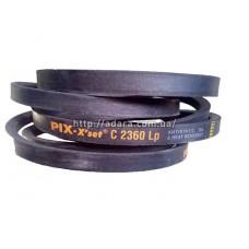 Ремень выгрузного шнека С(В) 2360 Pix Индия
