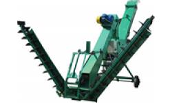 Зернометателя ЗМ-60