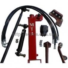 Комплект переоборудования МТЗ-82 с ГУРа на насос-дозатор (Эконом)