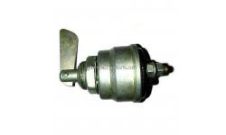 Замок зажигания ВК-317 (МТЗ, ЮМЗ-6) выключатель малый (2 контакта) флажок