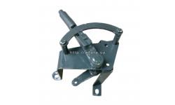 Акселератор ручной 150.20.017-2 (СМД-60, Т-150) управления двигателем