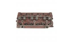 Головка блока цилиндров СМД-60 (Т-150)