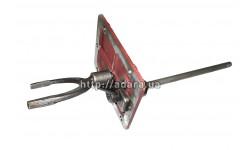 Крышка управления 80-1723010 редуктором (нового образца)-920