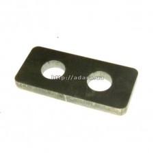 Шайба 40-4605023-А2 (ЮМЗ-6, МТЗ) поворотного вала навески