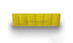 Удлинитель верхнего решета (грохота) Евро Дон 1500А