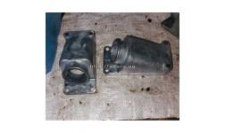 Крышка 130-3514263 корпуса рычагов тормозного крана Т-150, ЗИЛ