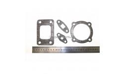 Комплект прокладок турбокомпрессора ТКР-6 (МТЗ, ЮМЗ-6, Д-245, Д-65) ТКР-6.1