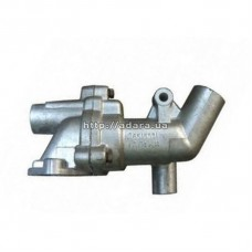 Опция Корпус термостата Д65-15-001-А (ЮМЗ-6, Д-65) без термостата Чугун