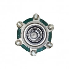 Ступица колеса КТУ-50.8000-01 (КТУ-10А) d=90 (на 6 шпилек)