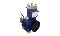 Пусковой двигатель ПД-10 (МТЗ, ЮМЗ, Нива, ДТ-75) реставрированный