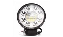 Фара LED дополнительная 99W <ДК>