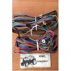 Проводка электрическая 45-3700010-Е (ЮМЗ-6, Д-65)
