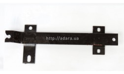 Кронштейн 80-1101250-Б правый топливного бака (пр-во МТЗ)