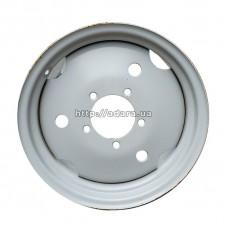 Диск переднего колеса 70-3101010 (МТЗ-82, ЮМЗ-6) широкий W9х20 (шина W11.2х20) 5 шпилек