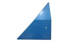 Закрылок 70-8404023-01 кабины МК МТЗ (правый) синее
