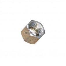 Гайка колеса 887-3101040Л (2ПТС-4, КТУ-10А) М18х1.5 левая