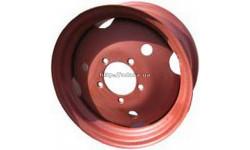 Диск 9х20-3101020А-01 колесный 20х9 5 отв. МТЗ 82 передний широкий (11,2R20)