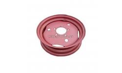 Диск колесный 20хW9,0 5 отв. МТЗ передний широкий