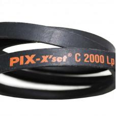 Ремень вала очистки С(В) 2000 Pix Индия