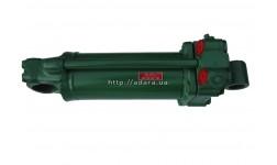 Гидроцилиндр поршневой задней навески Т-150К Ц125х250 с разъемным бугелем