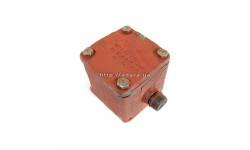 Распределитель ГУРа 151.40.053 (СМД-60, Т-150) коробочка