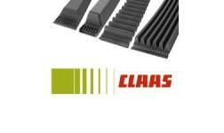 Все ремни CLAAS