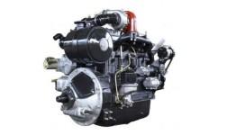 Двигатель СМД-60 (Т-150)