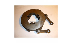 Диски тормоза с вилкой 45-3502080 СБ (ЮМЗ-6, Д-65)