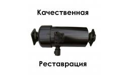 Гидроцилиндр подъема кузова ЗИЛ с шарами под площадки 5-ти штоковый (реставрированный)