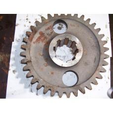 Шестерня (РПН) 700.16.00.053 старого образца (36 зуб.)