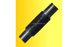 Вал вентилятора Д37Е-1308452 (Т-16, Т-25, Т-40)