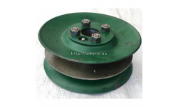 Вариатор 54-2-79В вентилятора НИВА
