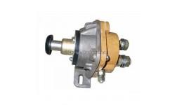 Выключатель ВМ1212.3737-05 массы 3-х контактый ручной МТЗ есть варианты