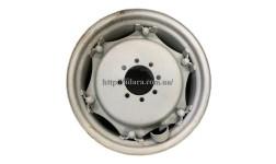 Диск колеса W12х24-3101020-01 переднего (в сборе) 14.9R24 МТЗ-1221