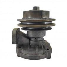Опция Насос водяной ЮМЗ-6 (помпа Д-65) Д11-С12-Б3СБ (2-ручья)