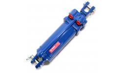 Гидроцилиндр навесного оборудования МТЗ, ЮМЗ Ц100х200-3 старого образца, Есть варианты