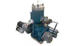 Пусковые двигатели (ПД)