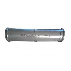 Вал нижний наклонной камеры без рычагов 54-1-4-3-01 (3518050-18310)