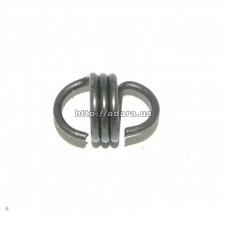 Пружина диска тормозного 50-3502068 (МТЗ, ЮМЗ-6) на 3 витка