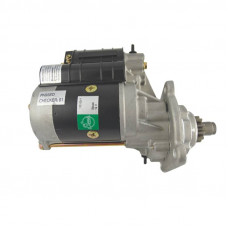 Опция Стартер 11010017 редукторный Slovak 12В 3,5 кВт Балканкар усиленный