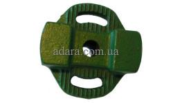 Втулка регулировочная пальчикового механизма 54-10172