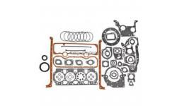 Комплект прокладок двигателя Д-240 (МТЗ) полный набор (45 прокладок + РТИ) есть варианты