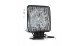 Фара LED дополнительная 27W <ДК>