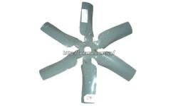 Вентилятор (крыльчатка) радиатора ГСТ