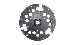 Кожух сцепления 25.21.023-1 (Т-25, Д-21) диск опорный