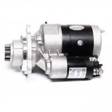 Опция Стартер 123708103 редукторный Jubana оригинал 12В 2,8 кВт Балканкар